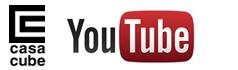 casa cube You Tube